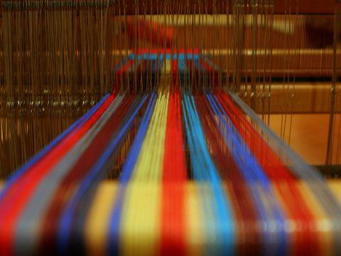 As inovações tecnológicas na indústria de confecções