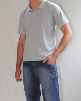 Camisa Polo Promocional Masculina